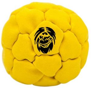 Best Hacky Sack and Footbag reviews and user guide