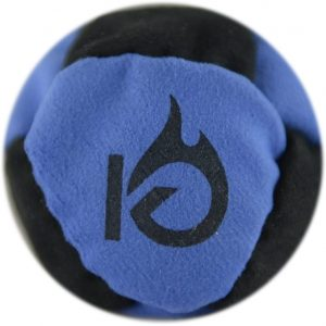 KickFire HotSacks Hacky Sack Sand Filled 8 Panel reviews and user guide