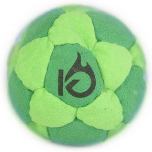Kickfire Hacky Sack and Footbag reviews and user guide