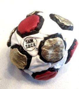Sam Sack Series 2 Demented Clown Sand Filled 56 Panel Leather reviews and user guide