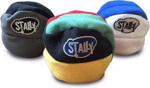 Stally Hacky Sack reviews and user guide