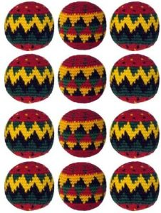 Turtle Island Hacky Sack and Footbag reviews and user guide