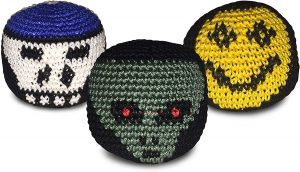 World Hacky Sack and Footbag reviews and user guide