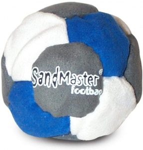 World Sand Master Hacky Sack and Footbag reviews and user guide