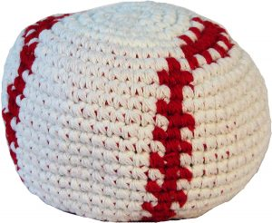 Hacky Sack - Baseball reviews and user guide