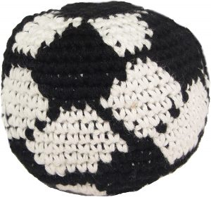 hacky sack soccer ball reviews and user guide