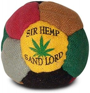 world footbag sir hemp hacky sack reviews and user guide
